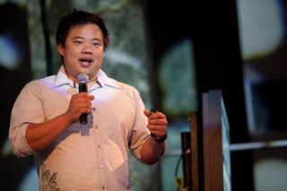 Chris Ying