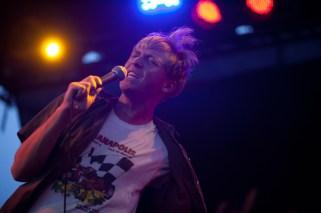 The Drums - Laneway Festival Melbourne 2012