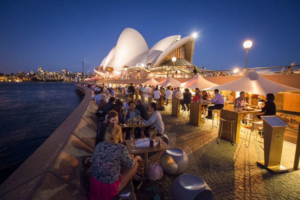 Opera Bar and Kitchen