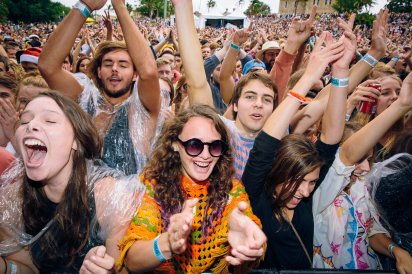 Sydney Laneway Festival