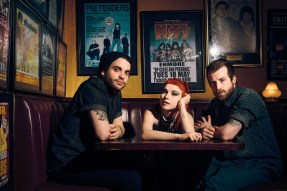 Paramore at The Enmore Theatre