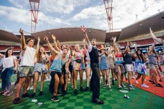 Big Day Out Sydney 2014