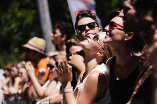 Laneway Festival