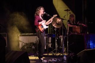 Vivid Live 2014 : Anna Calvi