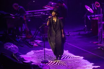 Vivid Live 2014 : Lauryn Hill