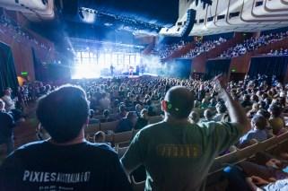 Vivid Sydney 2014 : The Pixies