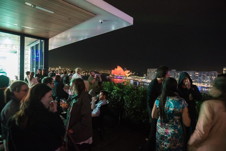 Vivid Sydney 2014 : Vivid Ideas Exchange