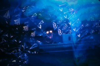 Sydney Laneway Festival : Flying Lotus Rozelle