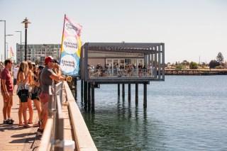 Laneway Festival Adelaide 2015 :