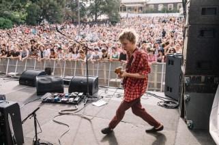 Laneway Festival Melbourne 2015 : Pond