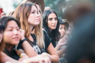 Sydney Laneway Festival : Rozelle