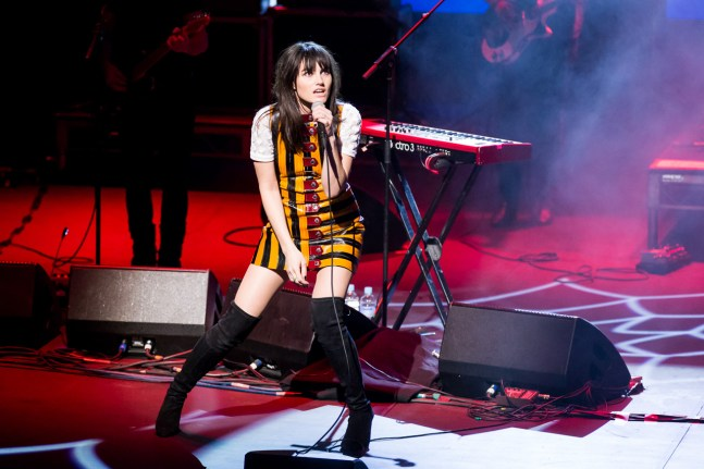 : The Preatures