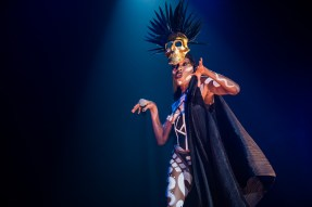 Vivid Music 2015 : Grace Jones Carriageworks
