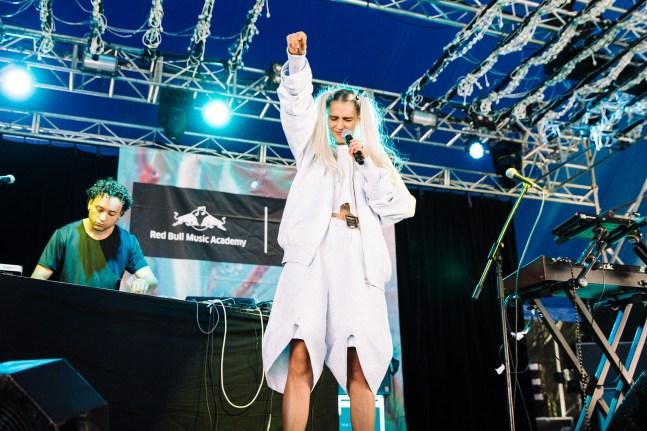 : Banoffee - Brisbane Laneway Festival 2016 Brisbane Laneway Festival Brisbane