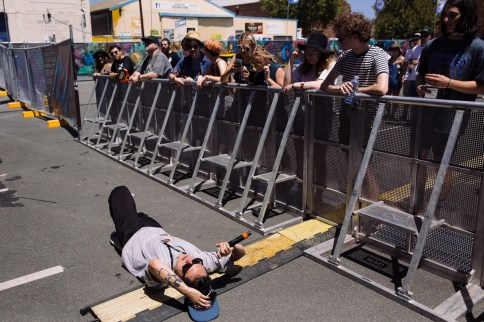 : Silicon - Adelaide Laneway Festival Adelaide Laneway Festival Adelaide