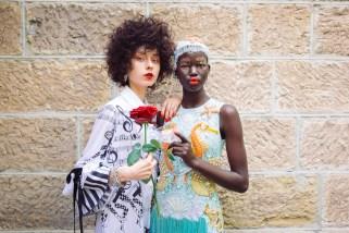 : Romance Was Born MBFWA 2016