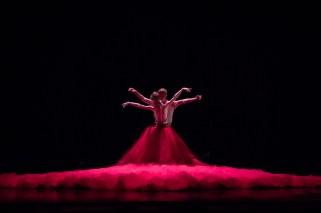 : Scent of Love - Symphony in C - 7pm Dress Rehearsal Sydney Opera House Sydney