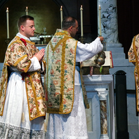 01 Society for Catholic Liturgy Conference