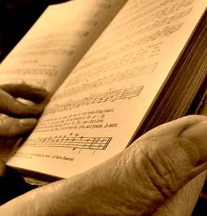 149 Hymnal
