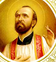167 Saint Anthony Daniel