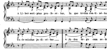 1909 Vranken Missa Pro Defunctis