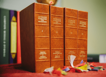 190 Missale Romanum Cum Lectionibus