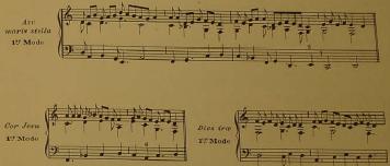 1917 Biton/Grosjean Gregorian Accomp. Treatise