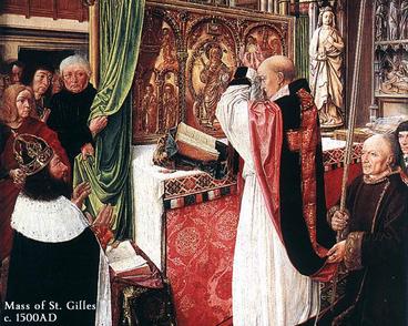 201 Versus Populum Mass