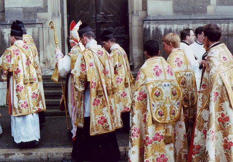 233 Ratzinger