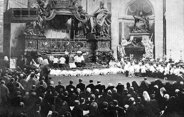 280 Pope Pius X