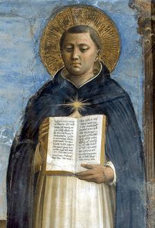 285 Thomas Aquinas