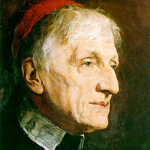 287 John Henry Newman
