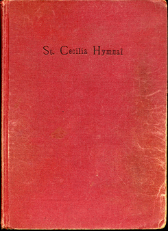 297 SAINT CECILIA HYMNAL