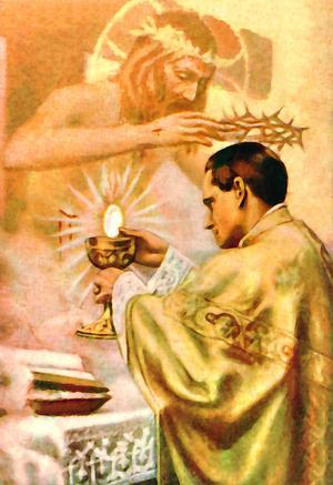 414 Communion Antiphon