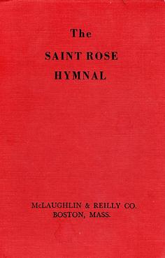 427 St. Rose Hymn Book