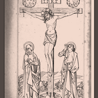 4407 Crucif