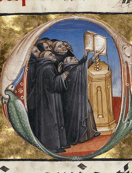 470 monks singing