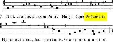 483 Pneumate Corde Natus Ex Parentis