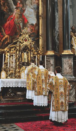 522 Liturgy