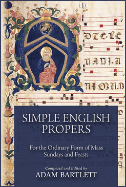 526 Simple English Propers