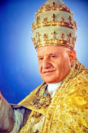534 John XXIII