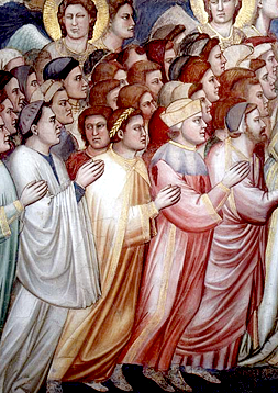 548 Giotto Last Judgment