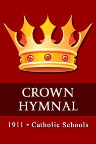 556 Crown Hymnal 1912