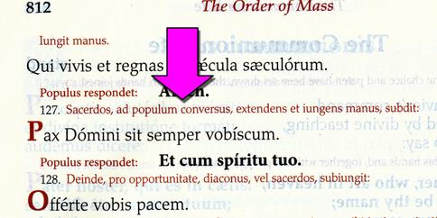 619 Ad Populum Conversus