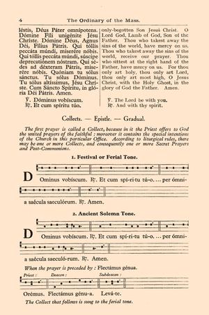 645 Ordo Missae Latin Mass
