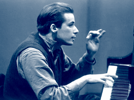 665 Glenn Gould