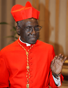 673 Cardinal Sarah