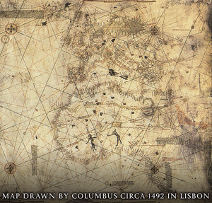 680 Columbus Map