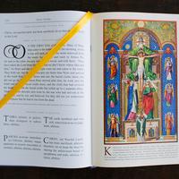 709 Jogues Illuminated Missal