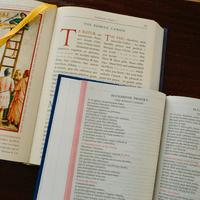 711 Jogues Illuminated Missal